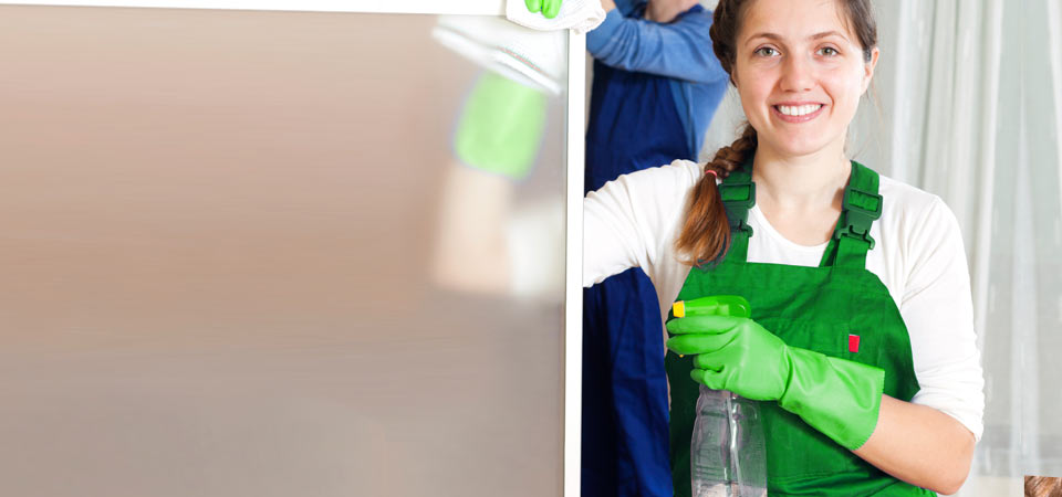 GLobal GreenTag Cleaning Certification